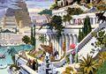 Taman Gantung Babilonia, Keajaiban Dunia Zaman Kuno