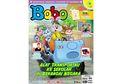 Majalah Bobo Edisi 04 (Terbit 3 Mei 2018)