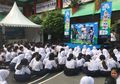 Siap-Siap menyambut Asian Games, 18 Sekolah Dikunjungi Asian Games Goes to School