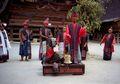 Kisah Sedih di Balik Patung Sigale-gale yang Ada di Samosir Sumatera Utara