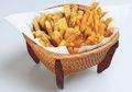 French Fries ala Indonesia, Menu Camilan Setelah Berbuka Puasa