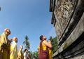 Peninggalan Sejarah Bercorak Buddha
