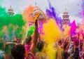 Fakta Dibalik Festival Holi