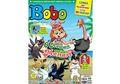 Majalah Bobo Edisi Terbaru 03 (Terbit 27 April 2017)