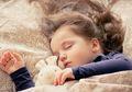 5 Macam Posisi Tidur, Telentang yang Terbaik