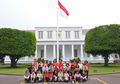Cara Mengunjungi Istana Presiden