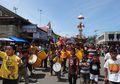Hoyak Tabuik, Tradisi Unik di Pariaman
