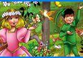 Negeri Dongeng: Permainan Untuk Siput-Siput