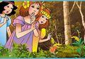 Negeri Dongeng: Pencuri Bunga