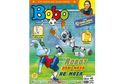 Majalah Bobo Edisi Terbaru 40 (Terbit  12 Januari 2017)