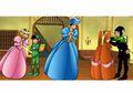 Negeri Dongeng: Permata Untuk Gaun Ratu Fatima