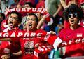 Berita Duka, Dunia Sepak Bola Singapura Kehilangan Satu Mantan Pemainnya Akibat Penyakit Mematikan