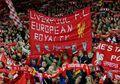 Peduli Perempuan, Liverpool Sediakan Pembalut Gratis di Toilet Stadion Anfield