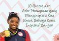 10 Quotes dari Atlet Perempuan yang Menginspirasi Kita Untuk Bekerja Keras, Inspiratif Banget!