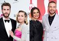 8 Pasangan Seleb Hollywood Ini Pernah Pamer Kemesraan di Red Carpet. Mana Favoritmu?