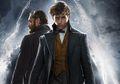 11 Info Mengenai Film Fantastic Beasts: The Crimes of Grindelwald yang Mungkin Kamu Lewatkan!