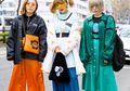 8 Style Unik Street Styler Jepang di Tokyo Fashion Week Fall 2018