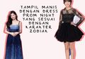 Tampil Manis dengan Dress Prom Night yang Sesuai dengan Karakter Zodiak