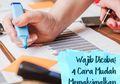 Wajib Dicoba! 4 Cara Mudah Memaksimalkan Otak Kiri