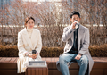 Karena 5 Hal Ini, Bikin Kita Jadi Enggak Mau Kelewatan Nonton Drama Korea Something in the Rain!