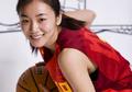 5 Tips Merawat Rambut Panjang Anti Lepek Ala Atlet Basket Cina, Zhao Shuang