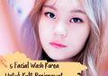 5 Facial Wash Korea Untuk Kulit Berjerawat Supaya Enggak Berbekas