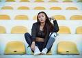 5 Tips Merawat Rambut Panjang dan Tipis Seperti Cecilia Yeung, Atlet Lompat Tinggi Hongkong