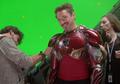 Behind the Scene Film Avengers: Infinity War yang Seru dan Bikin Kita Enggak Nyangka!