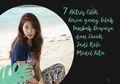7 Aktris Cilik Korea yang Telah Tumbuh Dewasa dan Cocok Jadi Role Model Kita