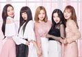 Begini Proses Casting & Audisi di SM Entertainment yang Dijalani Red Velvet Hingga Debut
