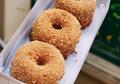 3 Tempat Membeli Donat Indomie, Makanan Viral di Indonesia. Bikin Kepengin!