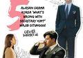 5 Alasan Kenapa Drama Korea 'What's Wrong with Secretary Kim?' Wajib Ditunggu!