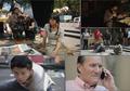 Kuis Berhadiah Tiket Nonton Film 'Brush With Danger' dari Livi Zheng