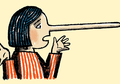Cara Ampuh Bikin Kapok Teman yang Suka Bohong