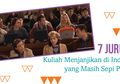 7 Jurusan Kuliah Menjanjikan di Indonesia yang Masih Sepi Peminat