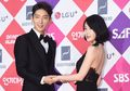 Punya Chemistry Kuat Pas Main Drama, Sayang Aslinya 10 Seleb Korea Ini Enggak Pacaran