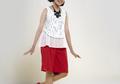 Untuk yang Bertubuh Mungil, Intip 7 Trik Memakai Celana Kulot Biar Terlihat Lebih Tinggi