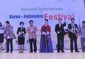 Korea Indonesia Festival 2014: Sebulan Penuh Menikmati Kebudayaan Korea