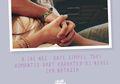 8 Ide Nge-Date Simpel Tapi Romantis dari Karakter di Novel Ika Natassa