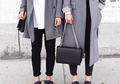 10 Inspirasi Fashion Hijab Buat Cewek Tomboy ke Kampus dari Instagram Hijabi Blogger ChicHijab