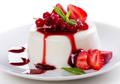 Resep Panna Cotta, Dessert Yummy Asal Italia yang Mudah Dibuat di Rumah!