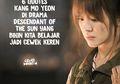 6 Quotes Kang Mo Yeon di Drama Descendant of The Sun yang Bikin Kita Belajar Jadi Cewek Keren