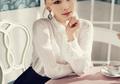 Inspirasi 5 Hairstyle Cute Memakai Headband Ala Taeyeon Buat Acara Buka Puasa Bareng Temen Se-Geng