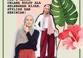 8 Inspirasi Mix n Match Celana Kulot ala Selebgram Hijab. Stylish dan Kekinian!