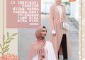 10 Inspirasi Fashion Hijab Warna Pastel dari Selebgram yang Bisa Kita Tiru