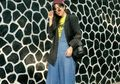 Contek Yuk 7 Style Edgy dengan Jumpsuit ala Selebgram Indonesia Biar Makin Kece