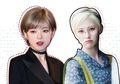 10 Inspirasi Potongan Rambut Pixie Buat Cewek Berambut Tipis ala Seleb Kpop