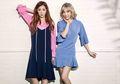 Kisah Manis dan Menyentuh Persahabatan Taeyeon & Tiffany 'SNSD'. #FriendshipGoals