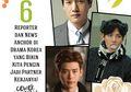 6 Karakter Reporter & News Anchor di Drama Korea yang Bikin Kita Pengin Kerja Bareng Mereka!