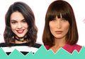 10 Gaya Rambut Nanggung Terbaru Seleb Hollywood Ini Bikin Pengin Potong Rambut!